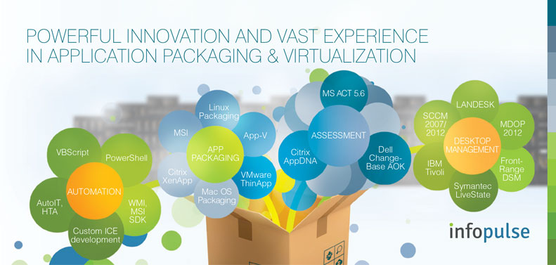 PDF cover of Revacom Reduces Costs with Infopulse Application Packaging and Virtualization Services