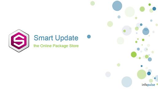 PDF cover of Smart Update