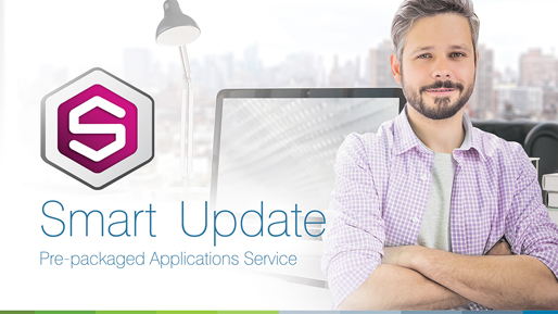 PDF cover of Smart Update